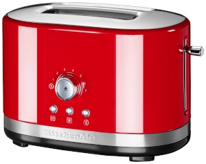 KitchenAid Toaster 5KMT2116, empire rot